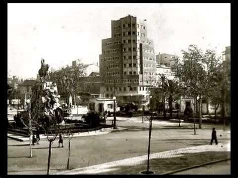 Fotos antiguas de la Plaza de España de Palma   YouTube
