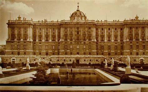 Fotos antiguas ~ Madrid Centro