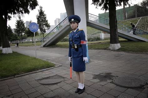 Fotos: Así se vive en Corea del Norte   Internacional   EL ...