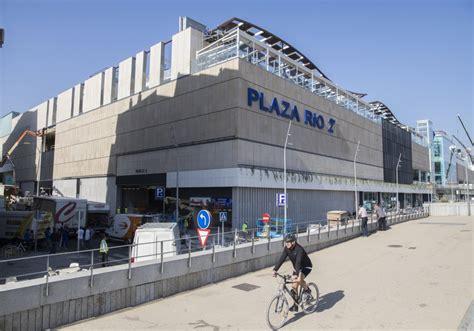 Fotos: Centro Comercial Plaza Río 2 | Madrid | EL PAÍS