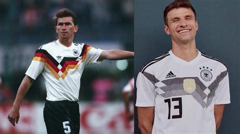 Fotos: ¿Cómo están las camisetas 'Retro' del Mundial de ...
