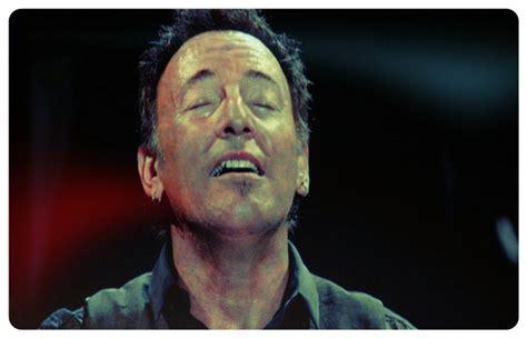 Fotos Concierto Bruce Springsteen - Wrecking Ball 2012 - L ...