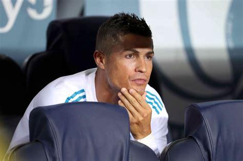 Fotos: Cristiano Ronaldo, protagonista en la Supercopa de ...