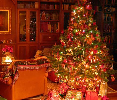 Fotos de arboles de navidad decorados | Imágenes De Navidad