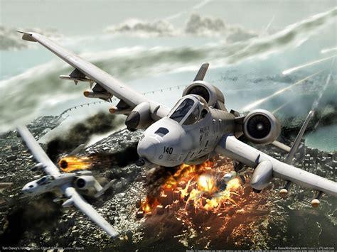 Fotos de aviones de guerra HD