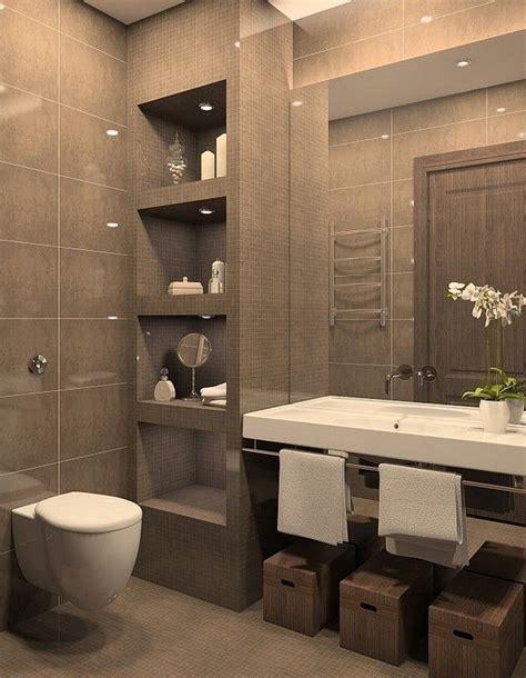 Fotos de baños modernos pequeños 2018 ...