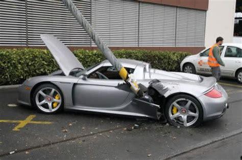 Fotos de carros chocados