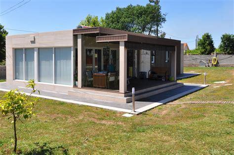 Fotos de Casas de estilo moderno de Casas Cube | homify