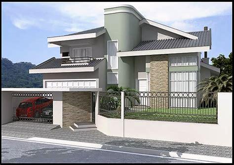 Fotos De Casas Modernas De Dos Pisos ¡Bellísimas Casas ...