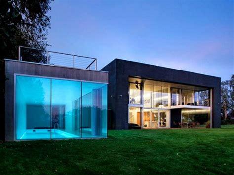 Fotos de casas modernas