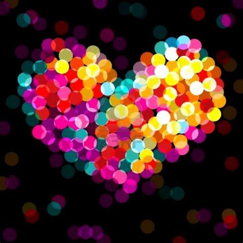 Fotos de corazones brillantes con movimiento   Imagui