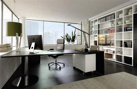 Fotos de Decoración de Oficina Modernas