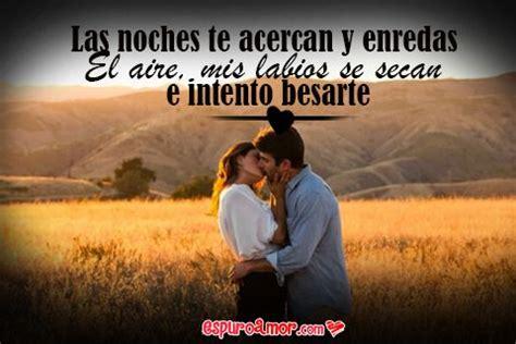 Fotos de enamorados besandose con frases | Imágenes de ...
