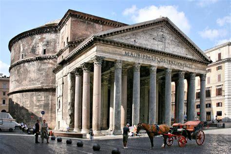 Fotos de Fachada en Panteón de Agripa   Roma   155041