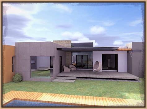 fotos de fachadas de casas modernas con balcon Archivos ...