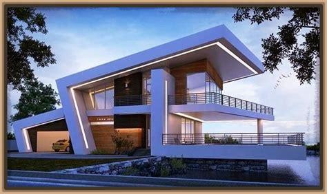fotos de fachadas para casas modernas Archivos | Modernas ...