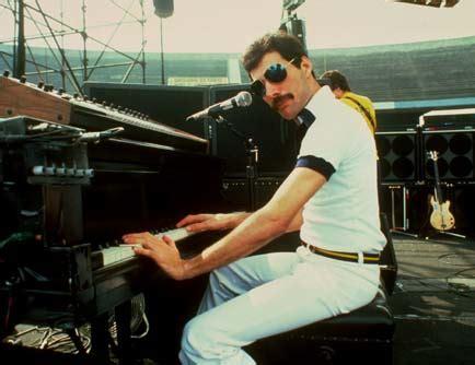 Fotos de Freddie Mercury  1980 1991  | El Blog de Queen