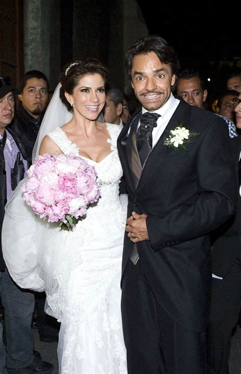 Fotos de la boda de Eugenio Derbez y Alessandra Rosaldo ...