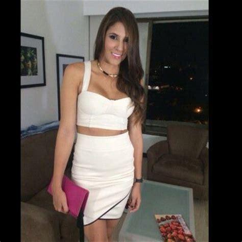 Fotos de la novia de James Rodríguez: Troleada por los ...