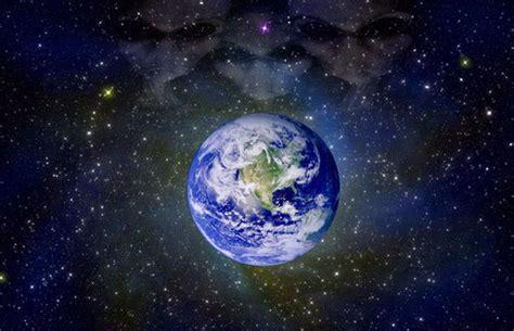 Fotos de la tierra desde el espacio espectáculares ...