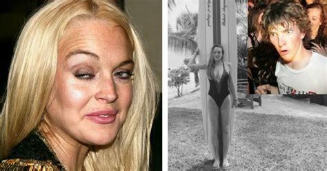 Fotos de Lindsay Lohan en la actualidad