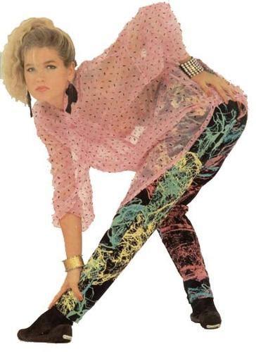 Fotos de looks dos Anos 80 - Fashion Bubbles - Moda e o ...