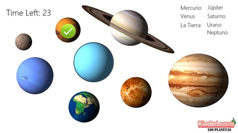 Fotos de los planetas para niños - Imagui