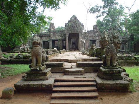 Fotos de los Templos de Angkor - Siem Riep - Camboya - Vietnam
