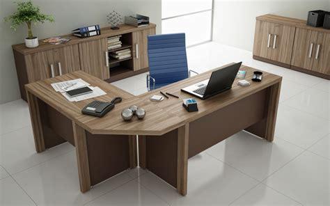 Fotos de mesas para escritório