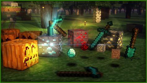 fotos de minecraft hd para fondo de pantalla Archivos ...