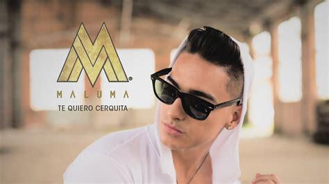 fotos de modelo de video de maluma fotos de maluma