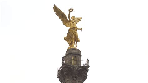 Fotos de Monumento El Ángel de la Independencia: Ver fotos ...