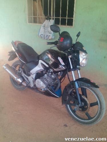 Fotos de Moto Bera en venta en El Tigre