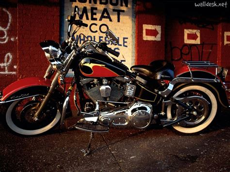 Fotos de Motos Harley Davidson #2 | Top Motos