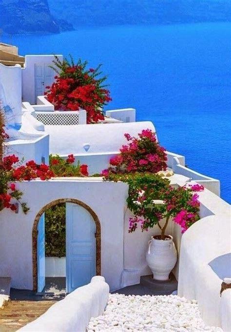 Fotos De Paisajes Hermosos En Grecia   Imágenes de ...