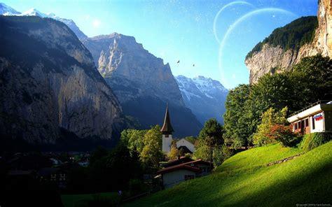 Fotos de paisajes.