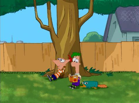 Fotos de Phineas y Ferb