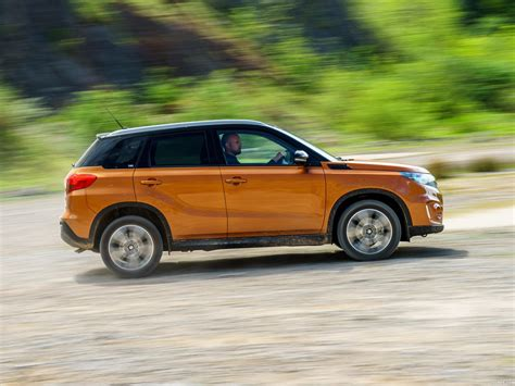 Fotos de Suzuki Vitara UK 2015 | Foto 16