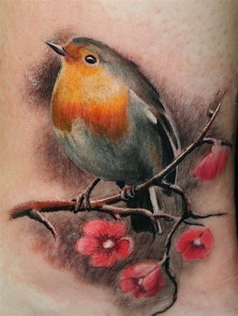Fotos de Tatuajes de Aves – Bird Tattoos | Tatuajes y Tattoos