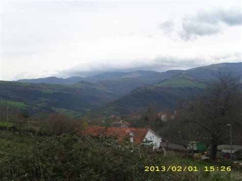Fotos de Valle de Soba - Cantabria