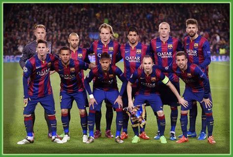 fotos del equipo Barcelona Archivos   Imagenes de Barcelona