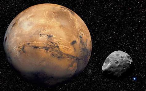Fotos del planeta Marte en alta definición | La Reserva
