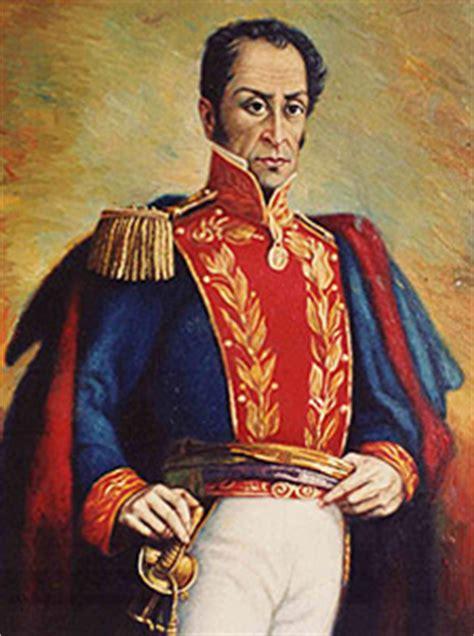 Fotos Dibujos Imagenes Historia Biografia De Simon Bolivar ...