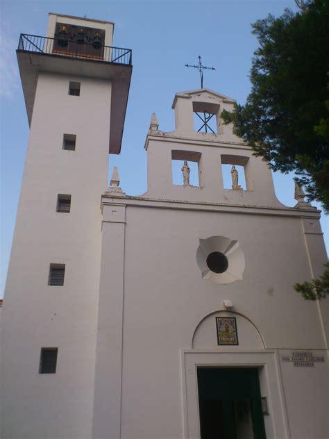 Fotos - Església de San Isidro de Benagéber - MONCADA (L ...