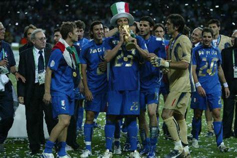 Fotos: Final del Mundial de Alemania 2006 | Deportes | EL PAÍS