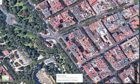Fotos: Google Maps: cómo medir la distancia más corta ...