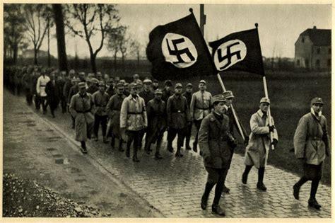 Fotos inéditas del Hitler y el nacimiento del partido nazi ...