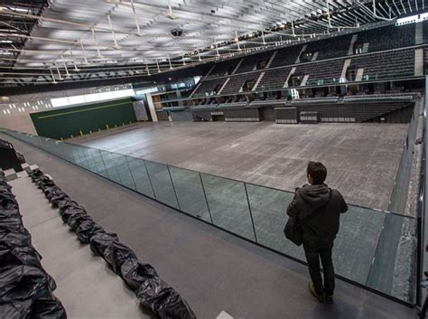 Fotos | Interior del Navarra Arena | Sociedad | EiTB