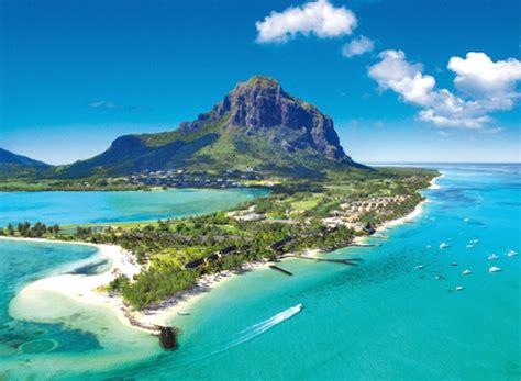 Fotos Islas Mauricio