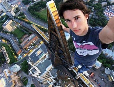 Fotos: Las selfies tomadas justo antes de morir   Regiando.com